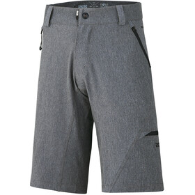 IXS Carve Digger Shorts Men, graphite
